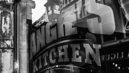 Nationale Dinerbon Den Haag Angie's Kitchen