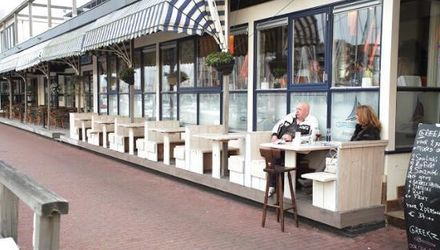 Nationale Dinerbon Den Haag Greekz