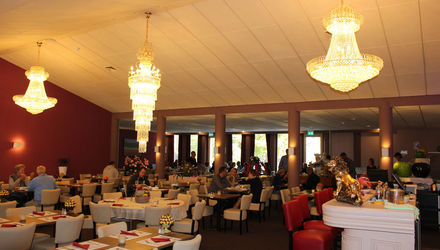 Nationale Dinerbon Aardenburg Restaurant de Elderschans