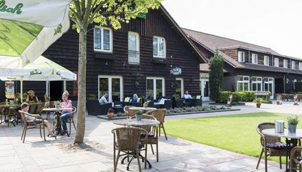 Nationale Dinerbon Vught Restaurant De Kruishoeve