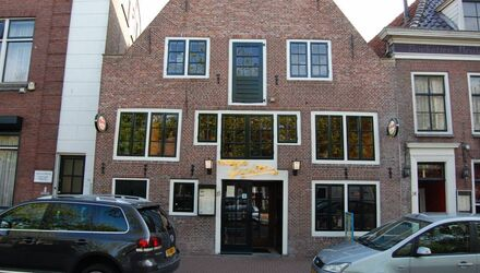 Nationale Dinerbon Purmerend Restaurant Gachita