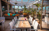 Nationale Dinerbon Den Haag Beachclub WOW