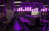 Nationale Dinerbon Amsterdam Calf en Bloom