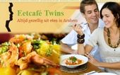 Nationale Dinerbon Arnhem Eetcafe Twins