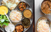 Nationale Dinerbon Rotterdam Light of India