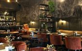 Nationale Dinerbon Amsterdam Restaurant Black