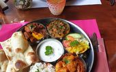 Nationale Dinerbon Arnhem Restaurant King of India