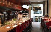 Nationale Dinerbon Amsterdam Restaurant Looks