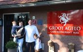 Nationale Dinerbon Agelo Restaurant Max Groot Agelo