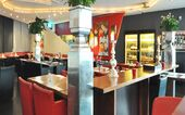 Nationale Dinerbon Voorburg The Village Lounge