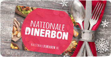 nationale eetbon